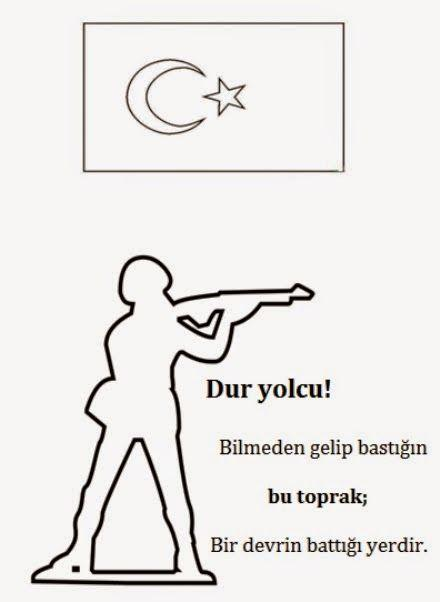 Dokumanlar Hoca Ahmet Yesevi Ilkokulu